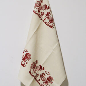 asciugamano-misto-lino-galli-rosso-2