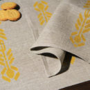 tovaglietta-lino-ocra