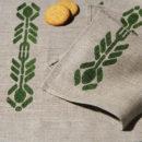 tovaglietta-lino-verde