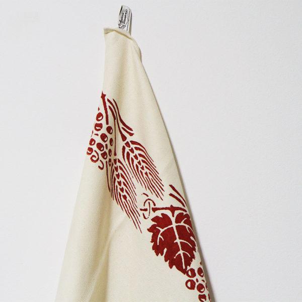 asciugamano-misto-lino-uva-rosso